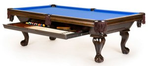 Pool table services and movers and service in Kokomo Indiana