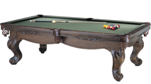 Kokomo Pool Table Movers, we provide pool table services and repairs.