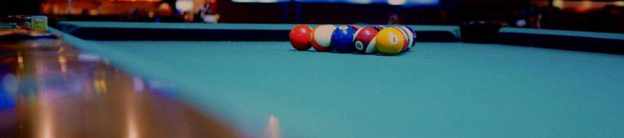 Kokomo Pool Table Room Sizes Featured
