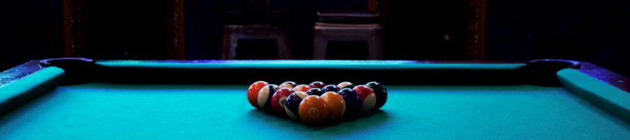 Kokomo Pool Table Installations Featured